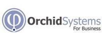 orchid systems logo